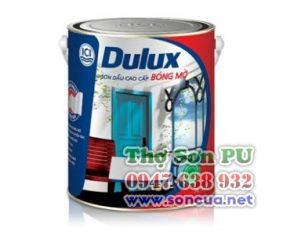 Sơn gỗ Dulux